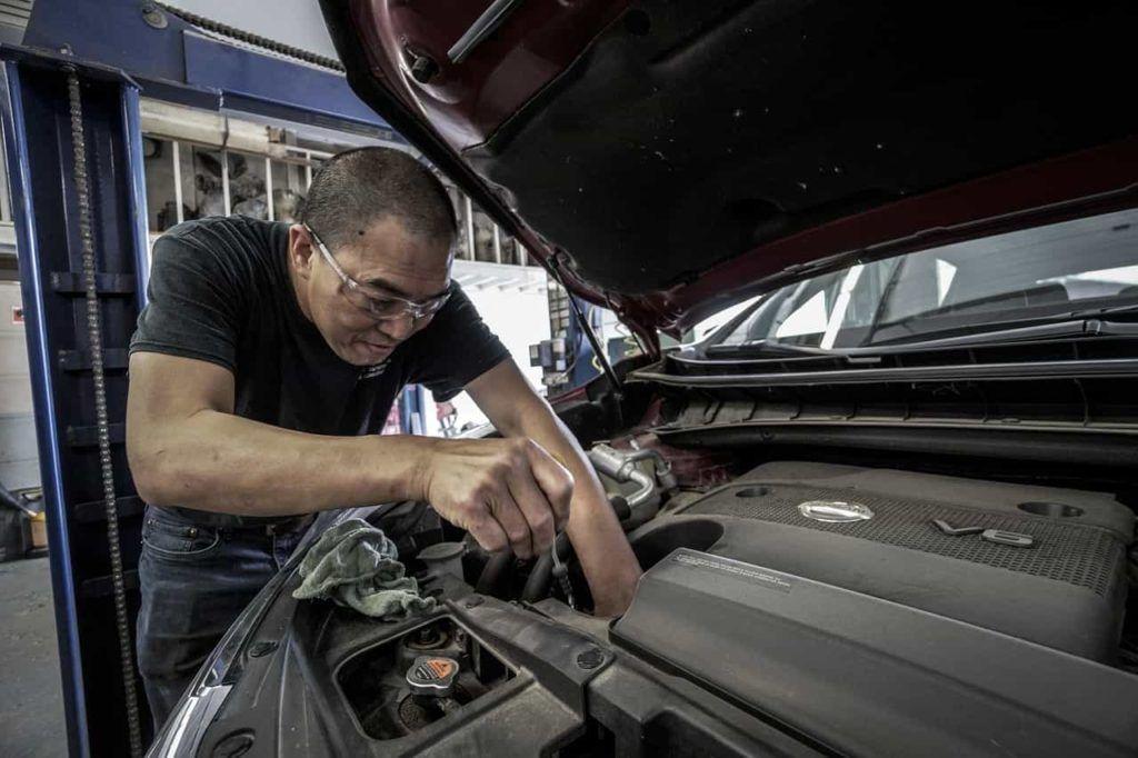 Los coches más fiables del mercado, según Dekra