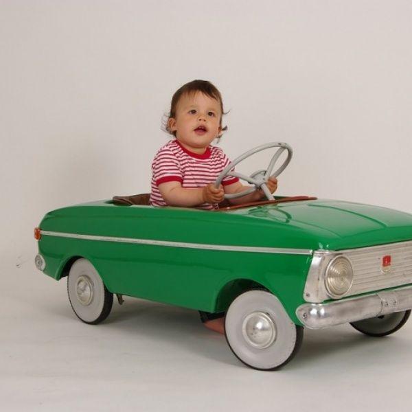 Consejos para viajes en coche con niños