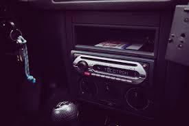 Extraer autoradio