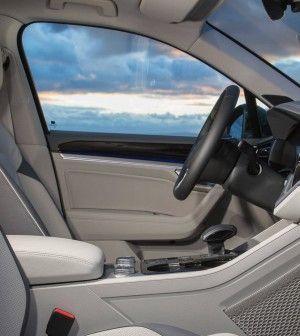 El Touareg 2019 de Volkswagen se beneficia de un diseño de doble pantalla y más tecnología que nunca