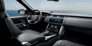 Range Rover 2020 apuesta por motores diésel híbridos